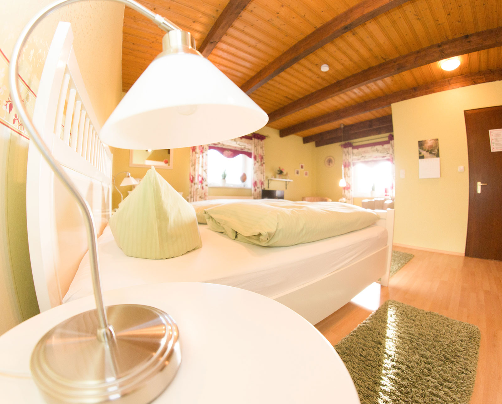 Ferienhof Pankalla Apartment 3
