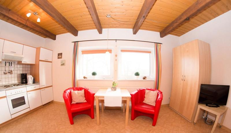 Ferienhof Pankalla Apartment 4