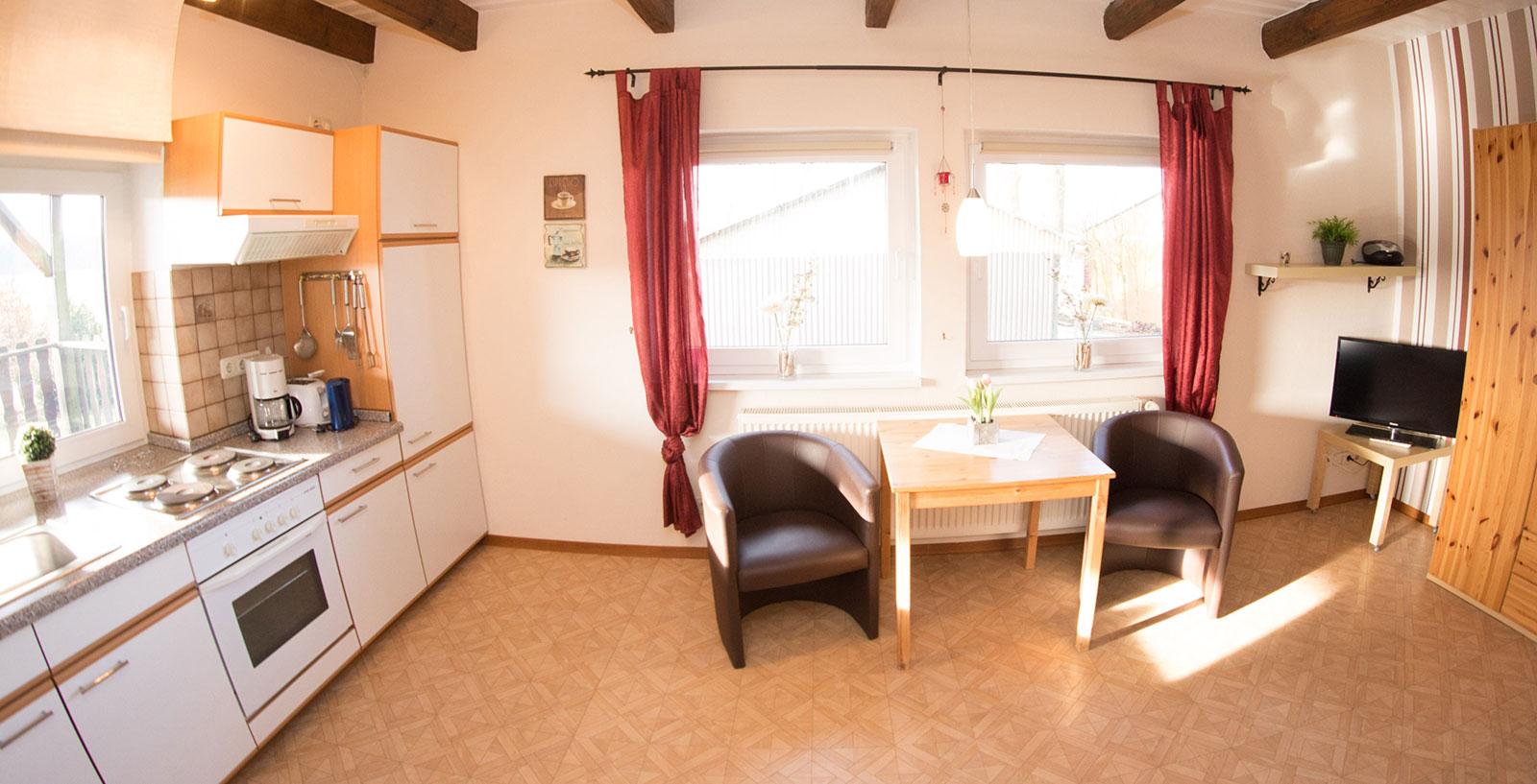 Ferienhof Pankalla Apartment 5