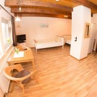Ferienhof Pankalla Apartment 6