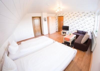 Ferienhof Pankalla Apartment 13
