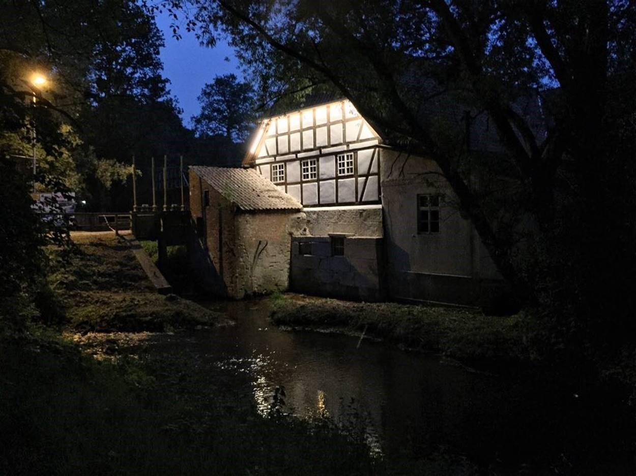 Ferienhof Pankalla - Umgebung